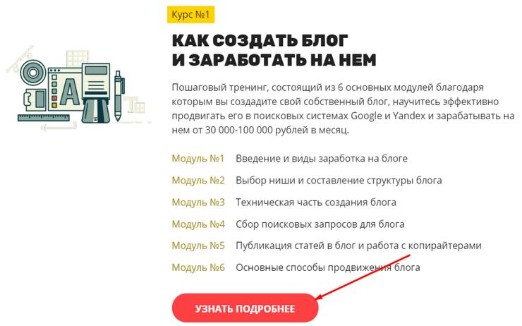 Обзор и мой отзыв об обучении в школе бизнеса Александра Борисова