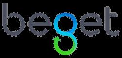 хостинг бегет - логотип
