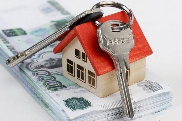 сдача недвижимости в аренду - как пассивный доход