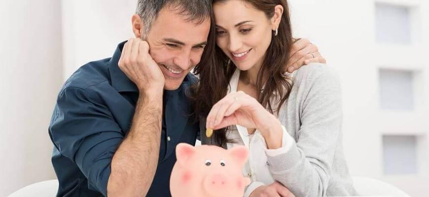 Как планировать бюджет семьи