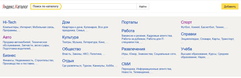 Как выбрать тему для будущего сайта
